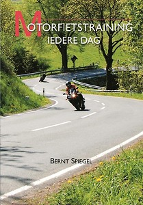 Motorfietstraining iedere dag