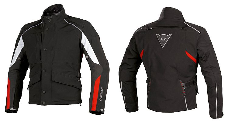 Dainese Core-tex Motor Jacket