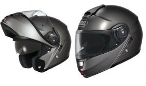 Shoei Systeem Helm